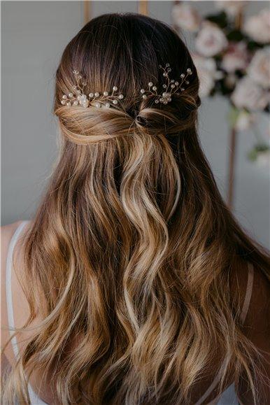Bridal Hair Pin